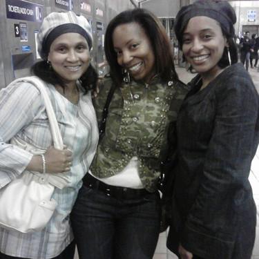 Sistah sisters