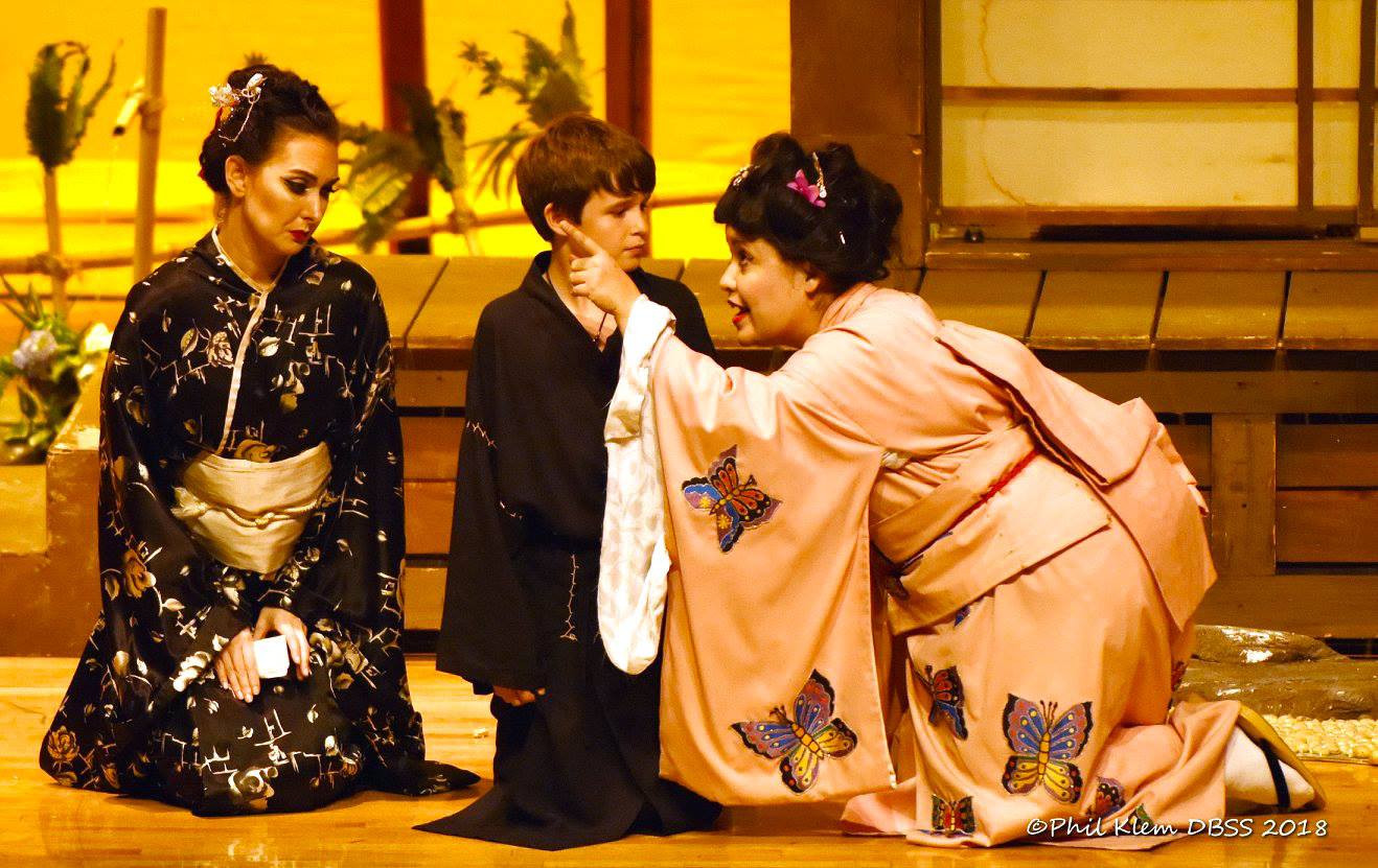 Suzuki - Madama Butterfly