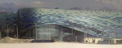 Olympic Stadium, Russia