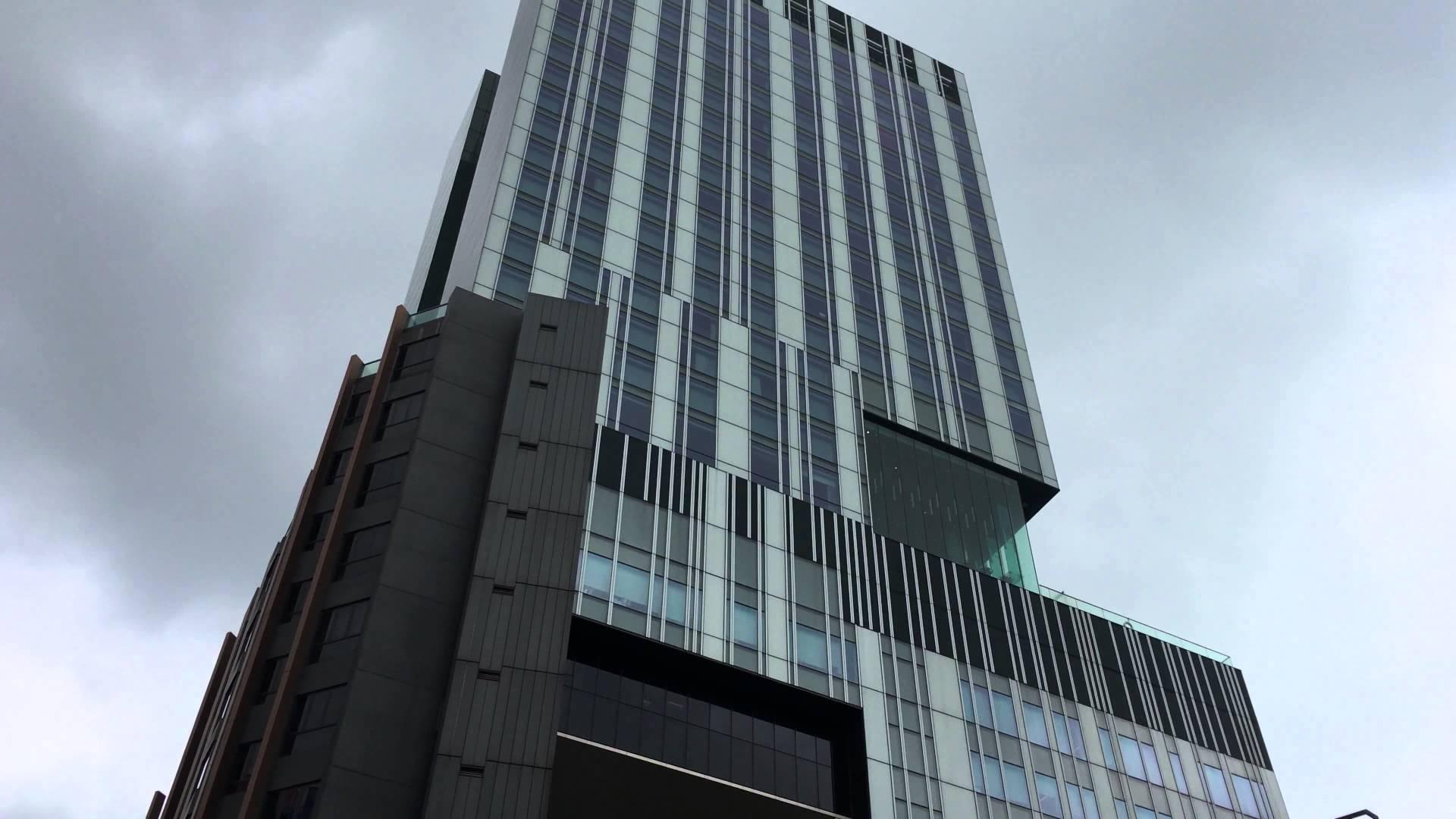 Hotel ICON, Tsim Sha Tsui