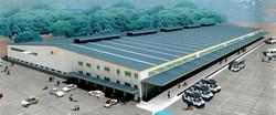 International Logistic Ctr, Huanan