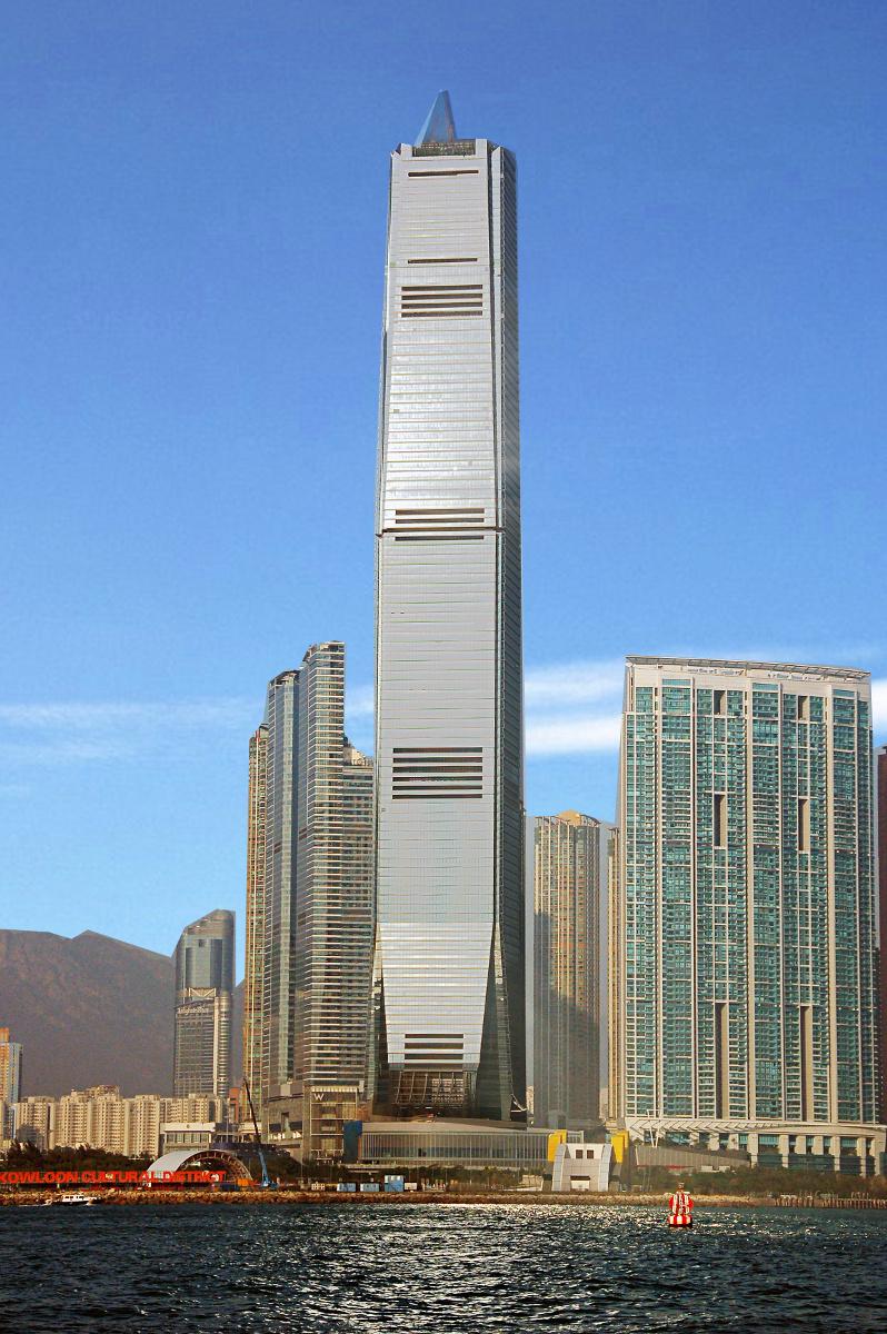 ICC West Kowloon