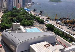 Kennedy Town Swimming Pool Ph 1, HK
