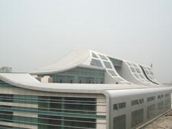 Logistc Building, Guangdong