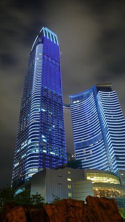 Nina Tower