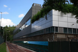 Water Treatment Lab,Shatin