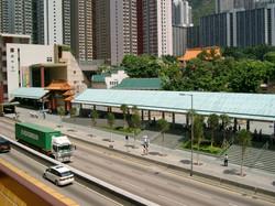 Wong Tai Sin Temple Pavilion, HK