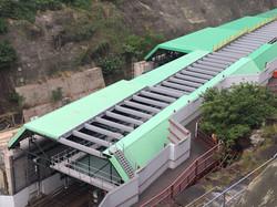 Hunghom Approch Tunnel, HK