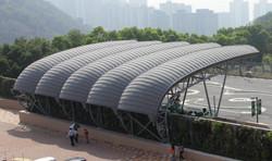 Jordan Valley Recreational Ground,HK