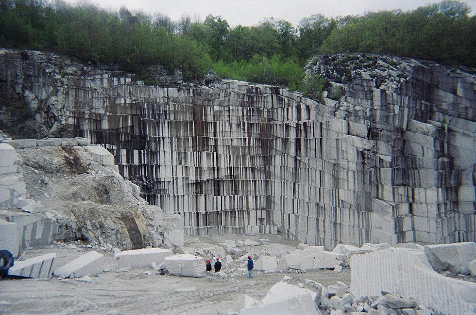 Frye Granite