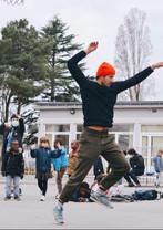 Performance Faire une danse