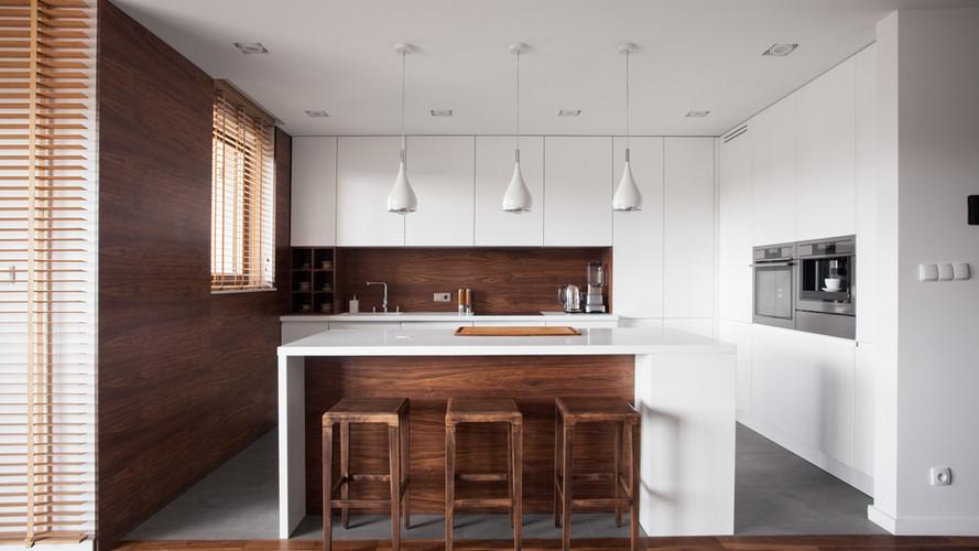 Kuchyň Petřkovice bungalov
