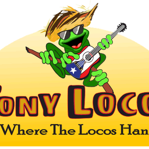 Tony Loco's Gives Back - NEW DATE TUESDAY 9/21/21