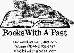 Books with a Past Logo