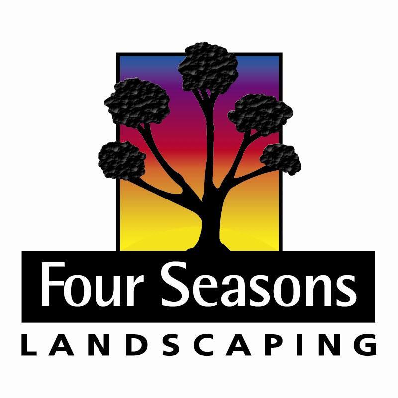 Four Seasons Landscaping Logo