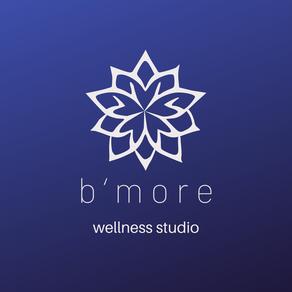B'More Wellness Studio