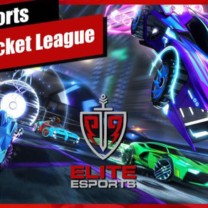 Elite Sports HoCo Rocket League