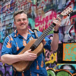 Cultural Arts: Curtis Blues