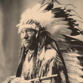 Celebrating Native American Heritage Month