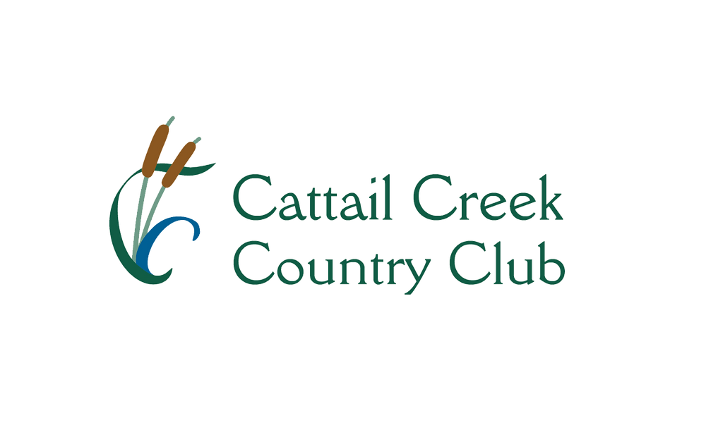 Cattail Creek County Club Logo