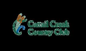 Cattail Creek County Club Logo