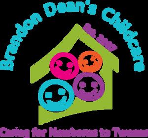 Brandon Dean's Childcare Logo