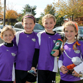 Western Howard County Youth Soccer