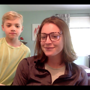 Morning Announcements 5/19/20