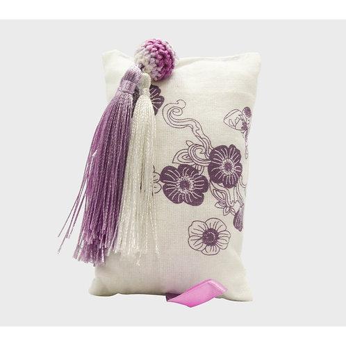 Purple Sachet Individual