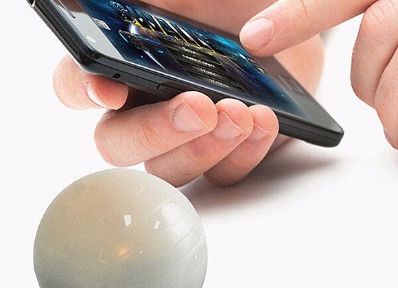 ROBOTIC BALL - Smartphone gecontroleerde bal - Balle commandée par smartphone