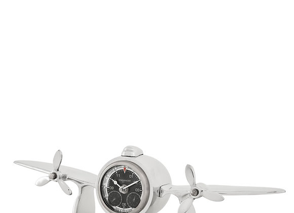 EICHHOLTZ COMMANDER klok - Horloge - Clock