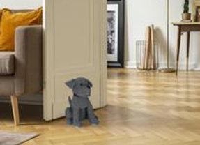 relaxdays deurstopper hond