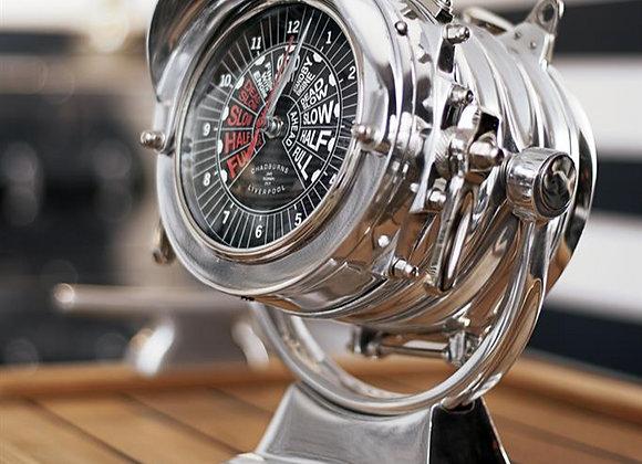 EICHHOLTZ Clock Royal Master