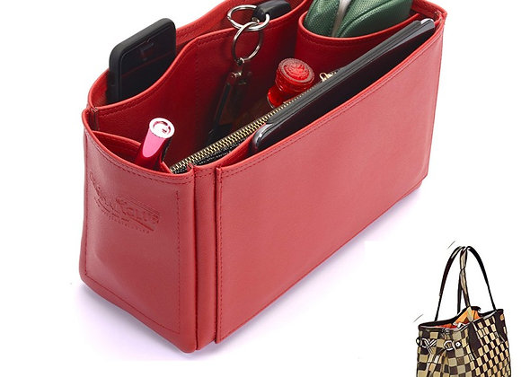 Neverfull PM Deluxe leather Organizer