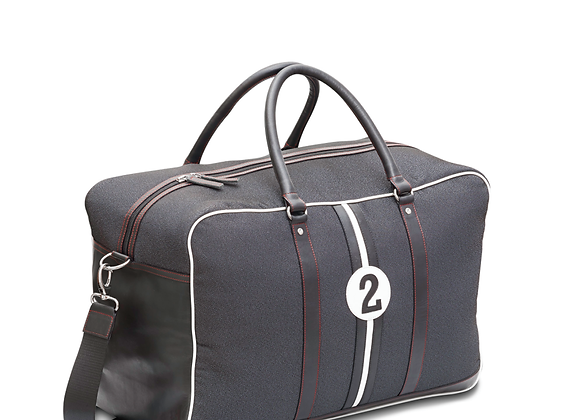 ENTRE2RETROS 48h bag - Travelbag