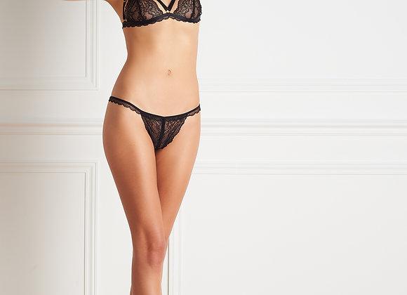 Le petit secret (Giftbox) culotte demie nue