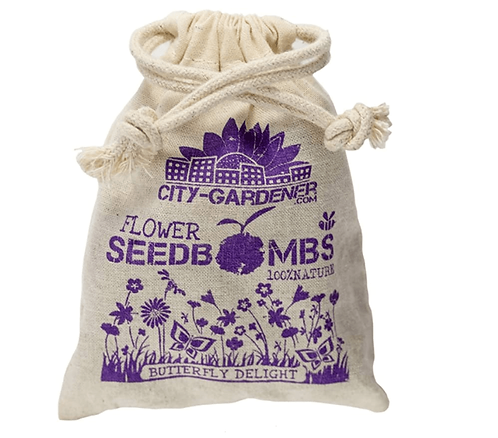 Seed Bombs - Butterfly Delight