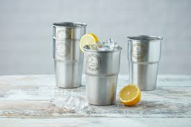 British Stainless Steel Cup - UKK Pint