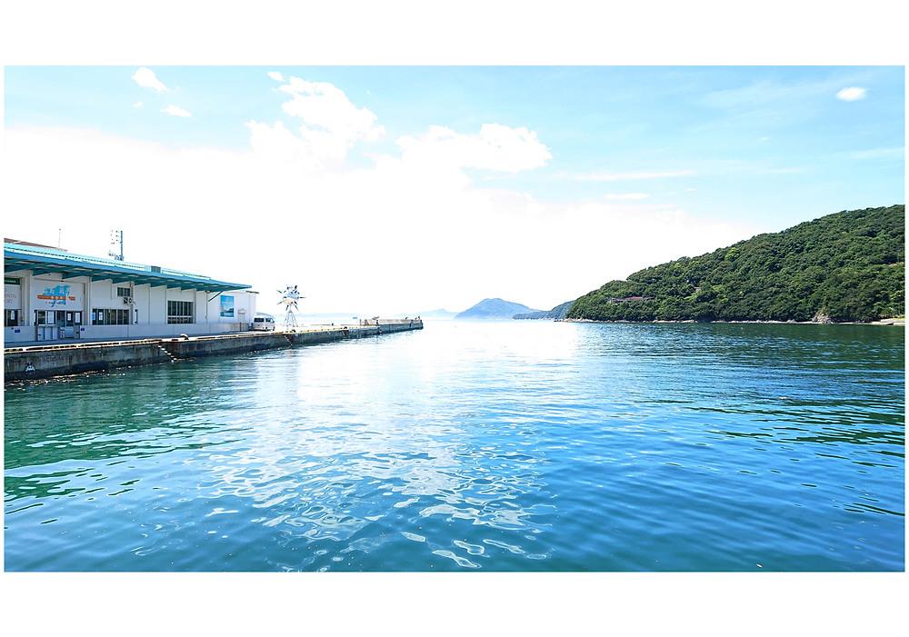 小豆島出張撮影|結婚式カメラマン景山幸一