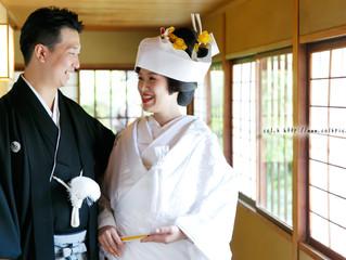 【結婚写真】結婚式にカメラマンを持ち込むメリット