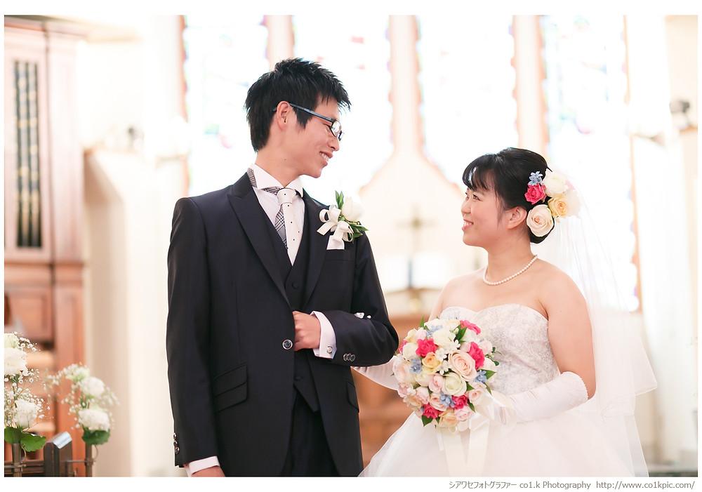 奈良ホテルで結婚式写真撮影|ブライダルカメラマン景山幸一
