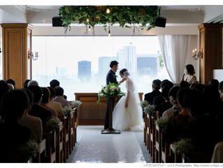 HOTEL KITANO CLUB |結婚式写真撮影