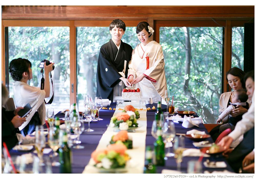 舞子ホテル|結婚式出張カメラマン景山幸一