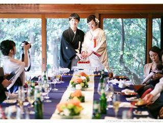歴史ある建物で結婚式|舞子ホテル|結婚式カメラマン