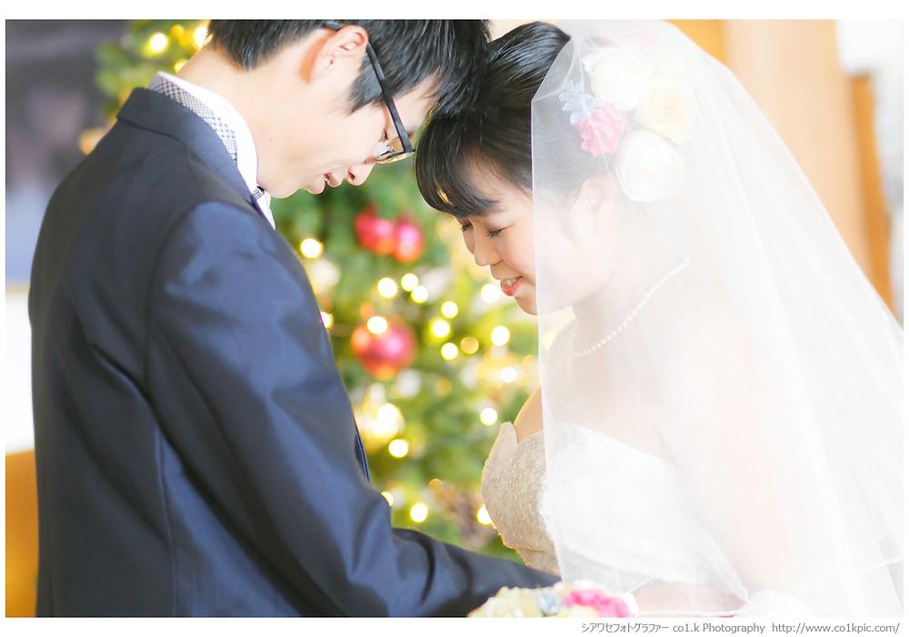 12月|奈良ホテル|結婚式写真撮影