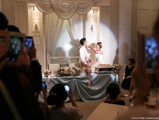 結婚式二次会撮影in名古屋出張