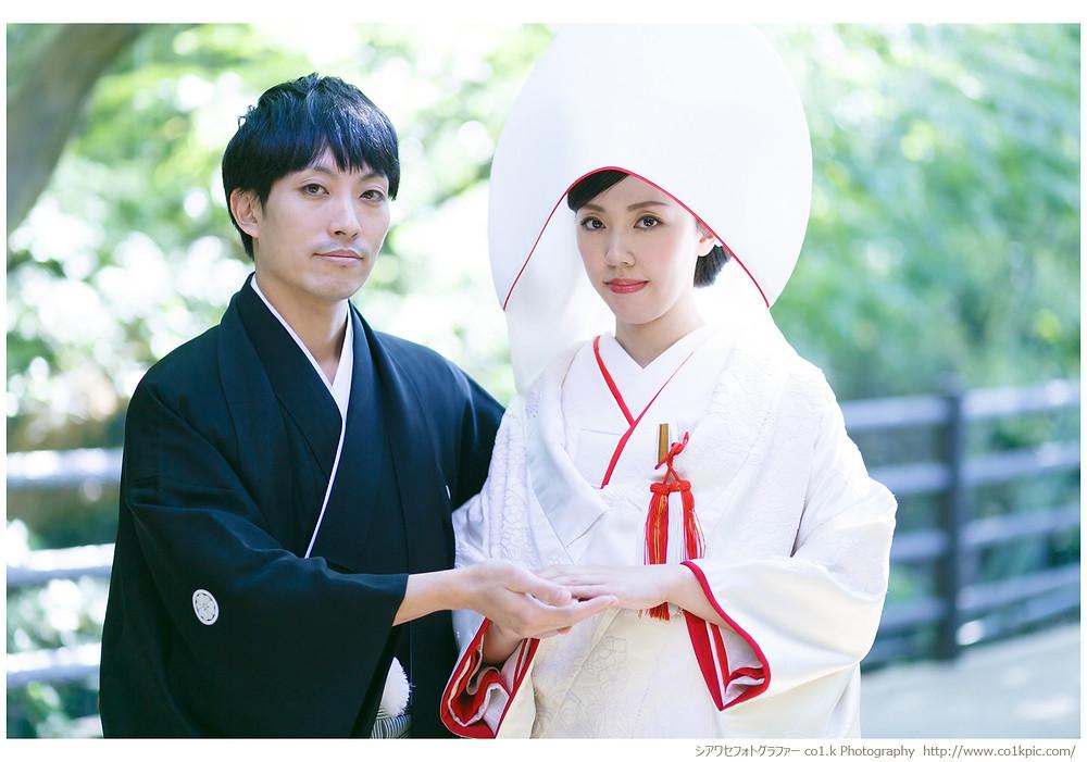 舞子ホテル結婚式写真撮影|結婚式出張カメラマン景山幸一