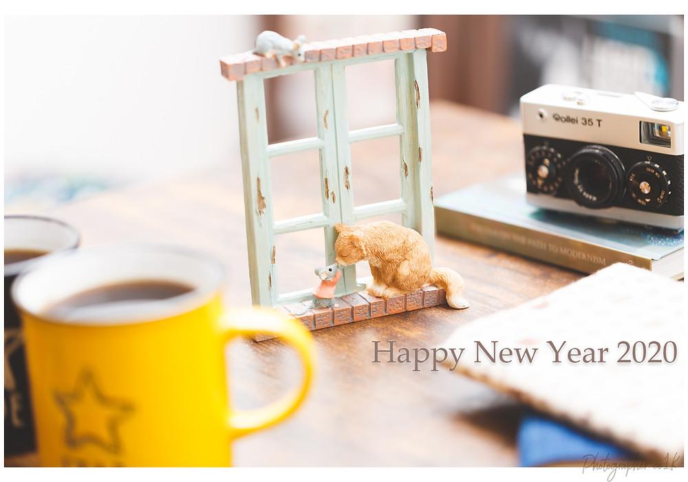 HAPPYNEWYEAR2020|シアワセフォトグラファー景山幸一