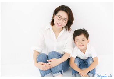 親子写真|シアワセフォトグラファー景山幸一