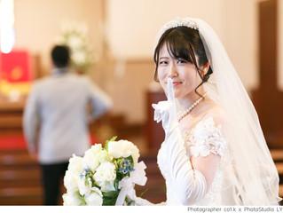 結婚式カメラマン持込依頼専門!日本全国出張撮影!